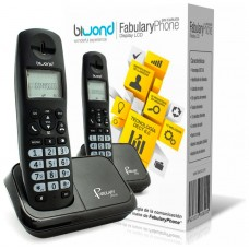 Fabulary Phone Inalámbrico Biwond