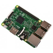 RASPBERRY PLACA BASE PI 3 MODELO B