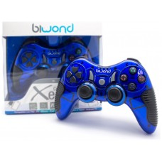 Controller Xeonn 7 en 1 Bluetooth PS3/PC/Android & iOS BIWOND