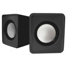 ALTAVOCES APPROX 2.0 5W JACK-3.5MM NEGRO