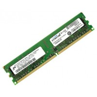 MEMORIA CRUCIAL DIMM DDR2 2GB 800MHZ CL6