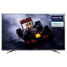 "Hisense N6800 55"" 4K Ultra HD Smart TV Negro, Gris A 20W"
