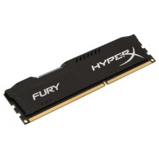 DDR3 8GB 1866MHZ KINGSTON HYPERX FURY BLACK CL10