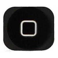 Boton Home Negro iPhone 5