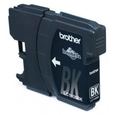 Brother LC-1100BK Black Ink Cartridge Negro cartucho de tinta