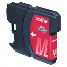 Brother LC-1100M magenta cartucho de tinta