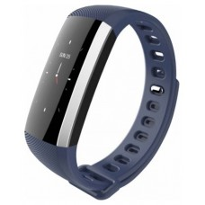 PULSERA FITNESS COLOR HEALTH LEOTEC LEPFIT09B AZUL