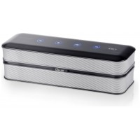 ALTAVOZ BLUETOOTH CON LED AZUL LL-2204