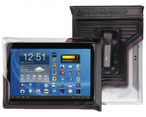 "FUNDA 100% RESISTENTE AL AGUA  PARA TABLET DE HASTA 10"" LL-AT-16"