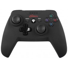 GAMEPAD GENESIS PV58 INALAMBRICO PC/PS3