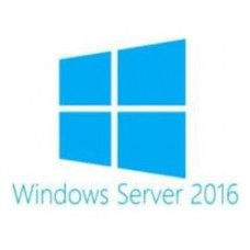 MICROSOFT WINDOWS SERVER STANDARD 2016 OEM 16 CORES