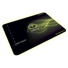 ALFOMBRILLA GAMING KEEP OUT R4 450x370x3mm
