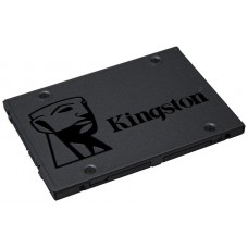 "Kingston Technology A400 SSD 240GB 240GB 2.5"" Serial ATA III"