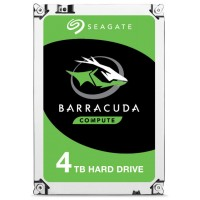 Seagate Barracuda ST4000DM004 4000GB Serial ATA III disco duro interno