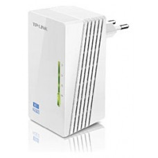 TP-LINK TL-WPA4220 500Mbit/s Ethernet Wifi Blanco 1pieza(s) adaptador de red powerline