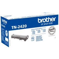 TINTA BROTHER TN2420 NEGRO HLL23XXD - MFCL27XXD 3000PAG