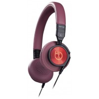 HEADSET HIDITEC AVIATOR BROWN CON SISTEMA DE PLEGADO